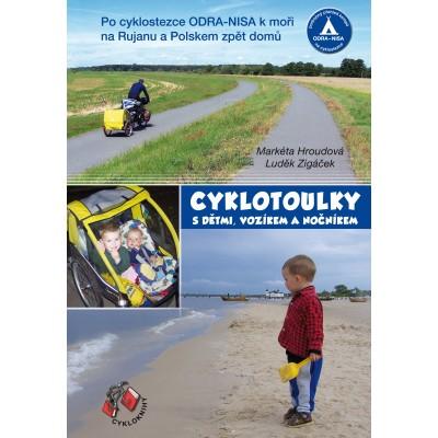 Cyklotoulky s dětmi, vozíkem a nočníkem I