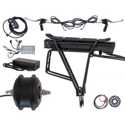 e-KIT 36V 10Ah (elektrifikačná sada s predným kolesom)