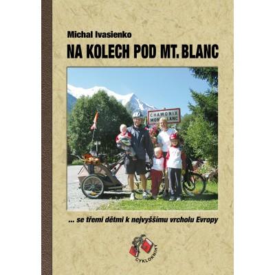 Na kolech pod Mt. Blanc