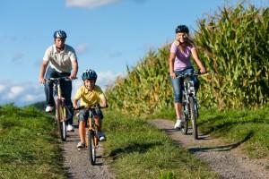 Kam na bicykli? Spoznajte cyklotrasy v Trnavskom kraji a Trnave