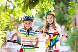 Ako správne vybrať detský bicykel?