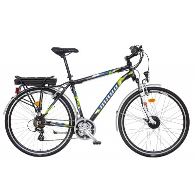 Mayo e-XR BASIC Trek